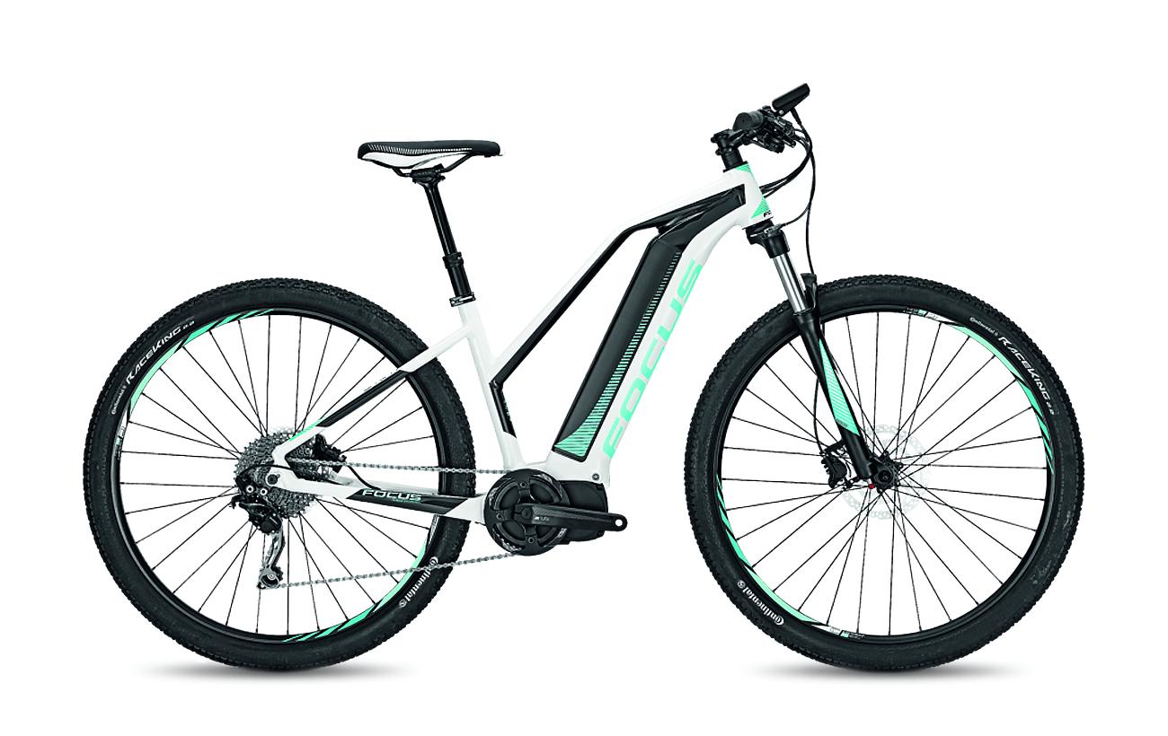Focus JARIFA i29 Donna Electric bike for Women