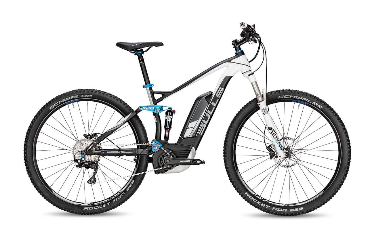 bulls twenty9 e fs 3 rsi propel electric bikes bulls emtb. Black Bedroom Furniture Sets. Home Design Ideas