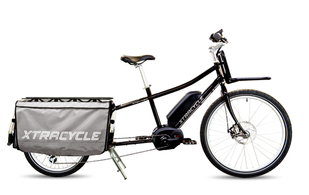 Xtracycle Edgerunner 8e Propel Electric Bikes