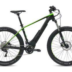 Bulls E-Steam evo 2 27.5 plus 2017 carbon electric bike