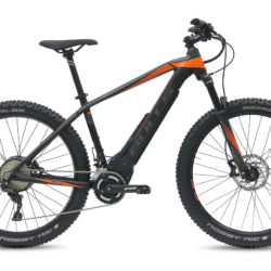 Bulls E-STREAM EVO 3 27.5 PLUS 2017 electric bikes
