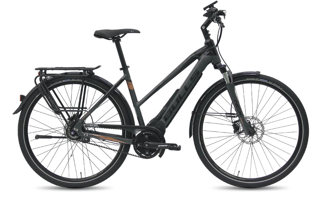 bulls lacuba evo e8 2017 propel electric bikes 2017. Black Bedroom Furniture Sets. Home Design Ideas