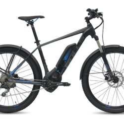Bulls SIX50 E 2 Street 2017 Electric bike