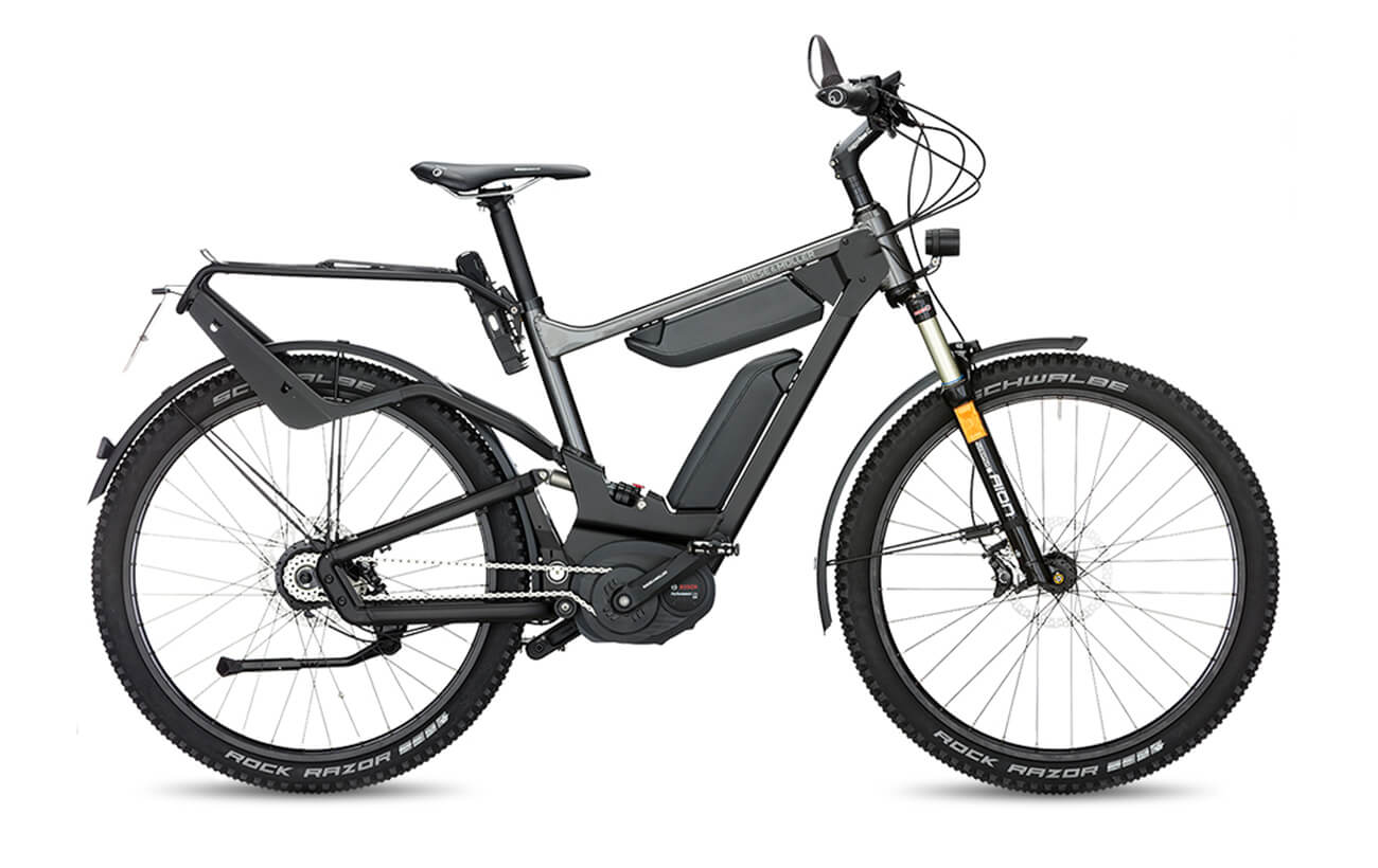 Riese & Muller Delite GX Rohloff HS