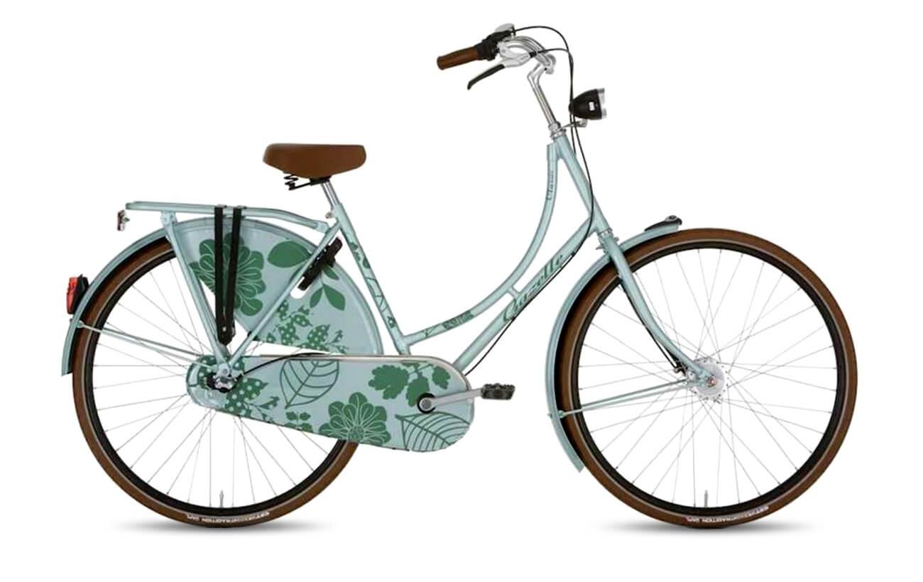 Gazelle Classic Regular Bike