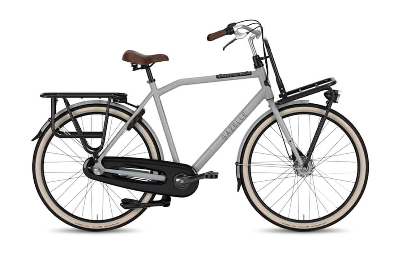 Gazelle HeavyDutyNL Standard Regular Bike
