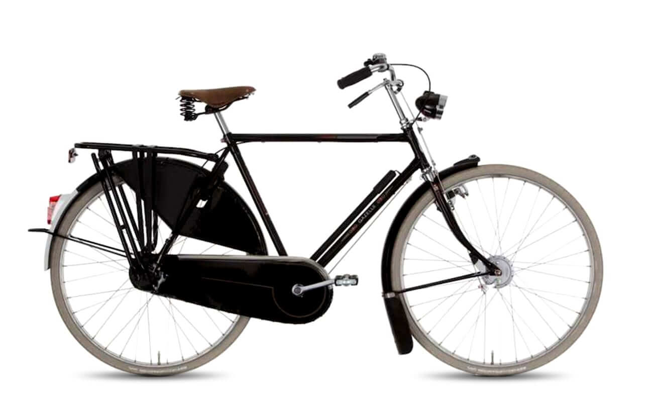 gazelle tour populair t3 propel electric bikes gazelle. Black Bedroom Furniture Sets. Home Design Ideas
