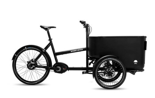 Shop Butchers & Bicycles MK1-E - Propel E-Bikes