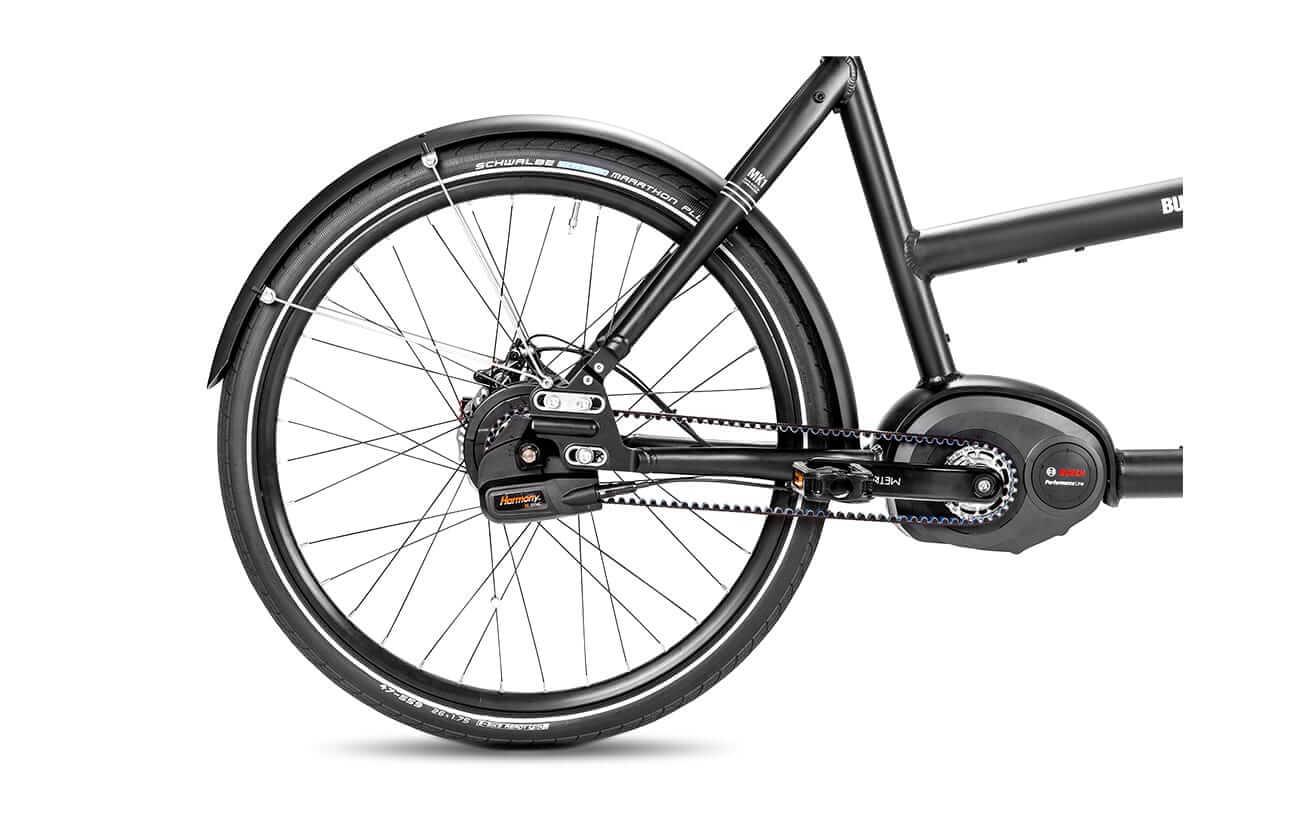Butchers & Bicycles MK1-E Pro