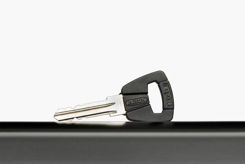Riese & Muller Charger Abus Bondo Folding Lock
