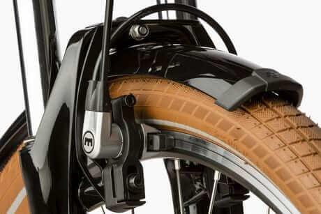 Riese & Muller Cruiser hydraulic rim brakes