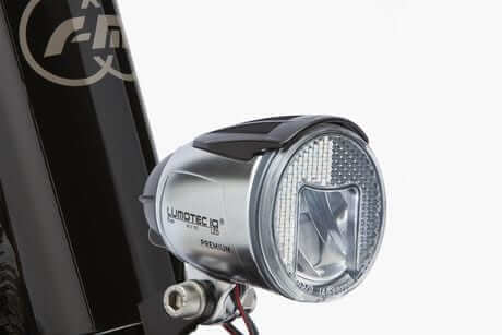Riese & Muller Cruiser Lights