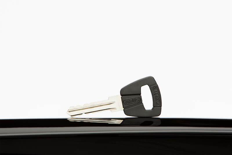 Riese & Muller Cruiser lock