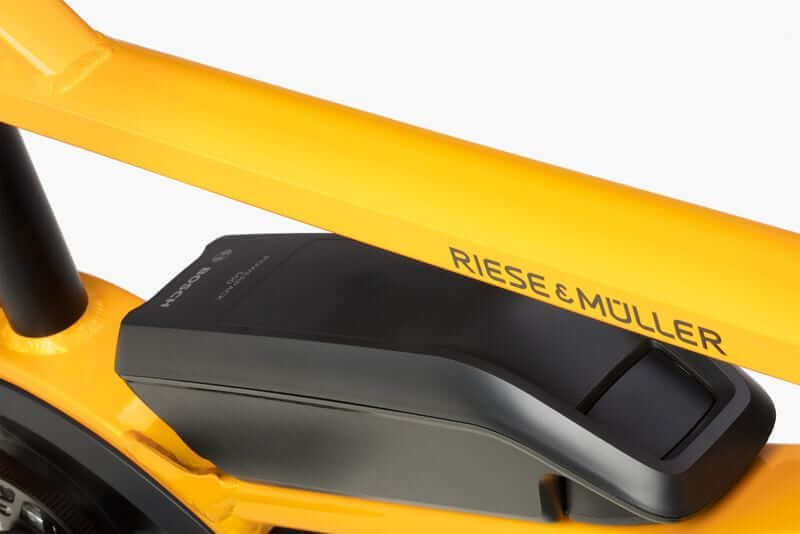 Riese & Muller Tinker compact frame