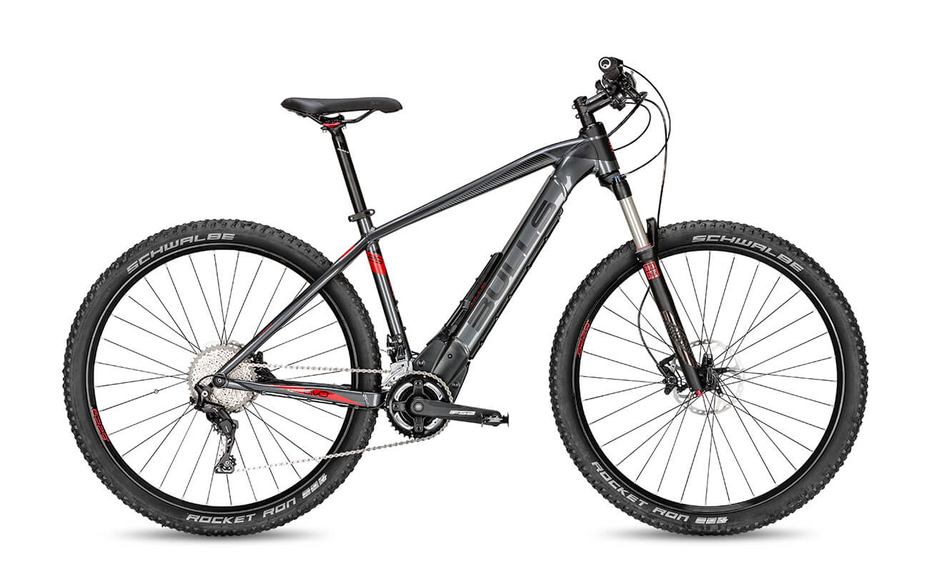 bulls e stream evo 3 29 propel electric bikes 2016. Black Bedroom Furniture Sets. Home Design Ideas