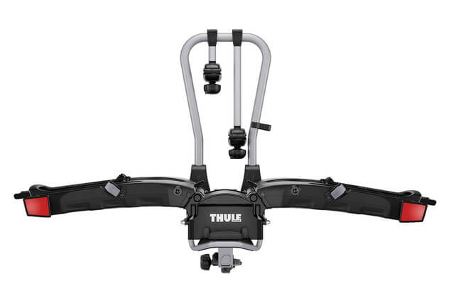 thule easyfold 9032 electric bike rack propel electric bikes. Black Bedroom Furniture Sets. Home Design Ideas