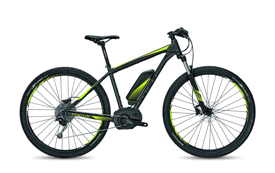 Focus JARIFA 29 Electric Bike