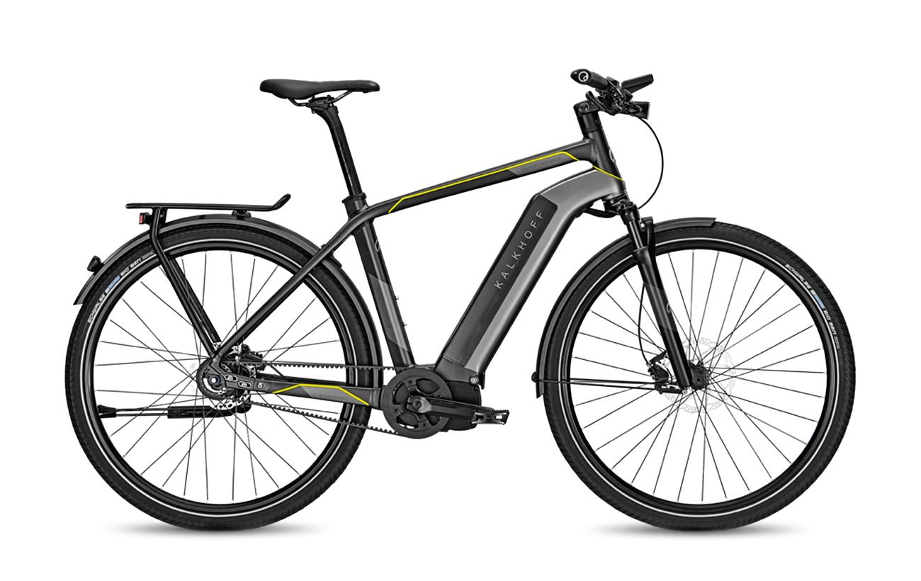 Kalkhoff Integrale i8 Electric Bike