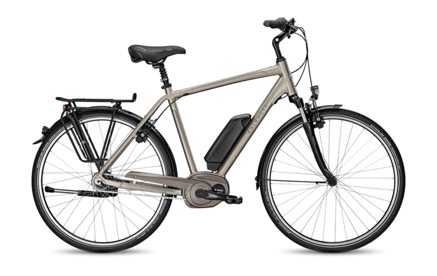 Kalkhoff Agattu b8 Standard Frame Electric Bike