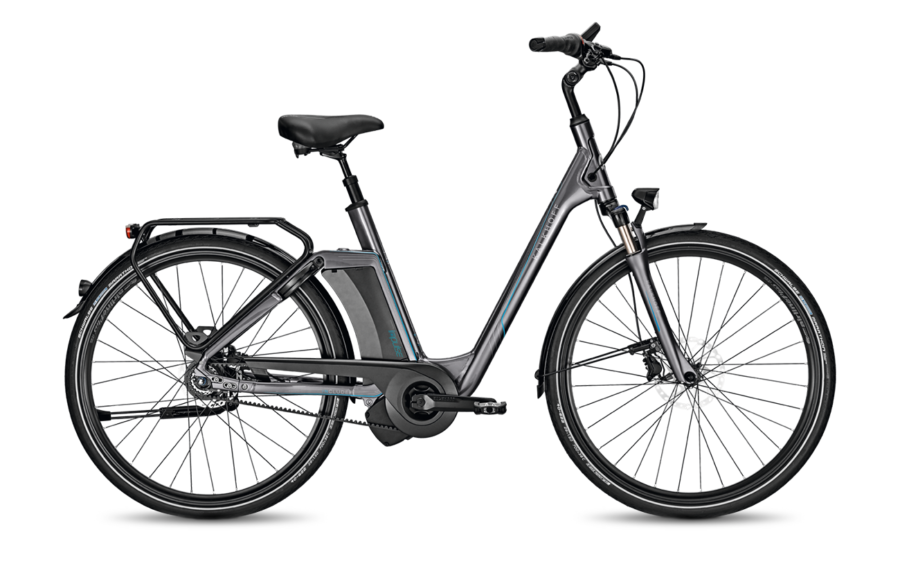 Kalkhoff Include Max i8 low Step electric bike