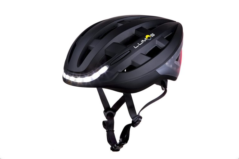 Lumos Helmet Black for sale - Propel Electric Bikes