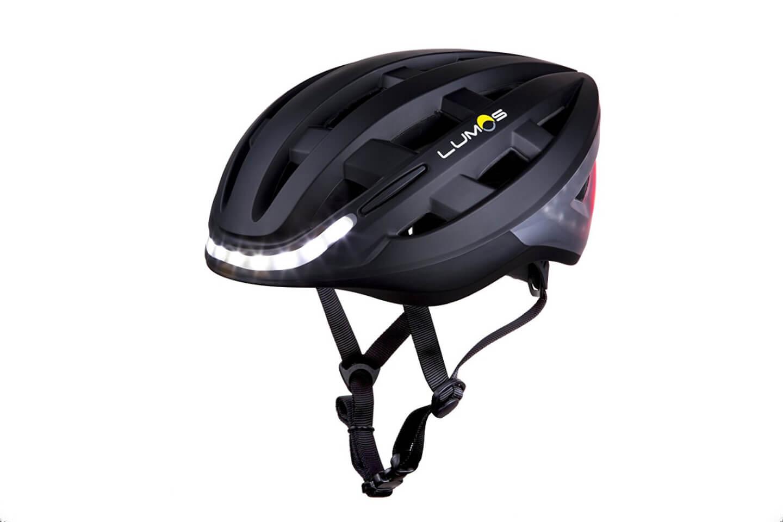 Lumos-helmet-black