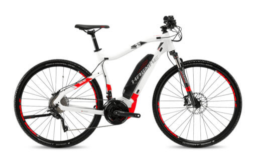 448d0144bd2 Haibike SDURO Cross 6.0 2018 | Propel Electric Bikes | Haibike ...