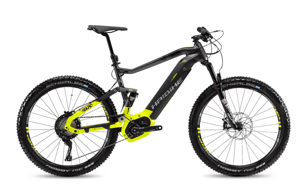 haibike sduro fullseven 9 0 2018 haibike electric bikes propel electric bikes. Black Bedroom Furniture Sets. Home Design Ideas