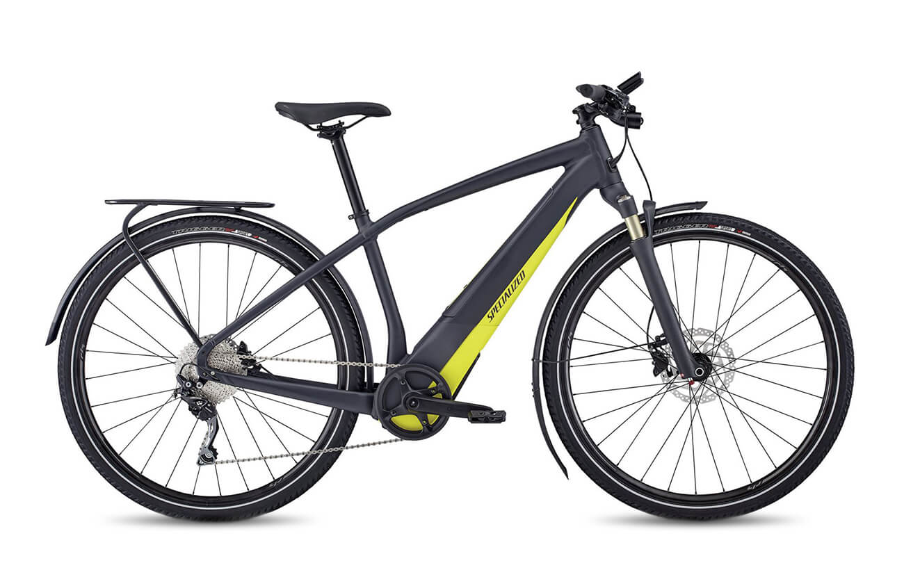 Specialized Turbo Electric Bike >> Specialized Turbo Vado 2018 | Propel Electric Bikes | All new Specialized eBikes