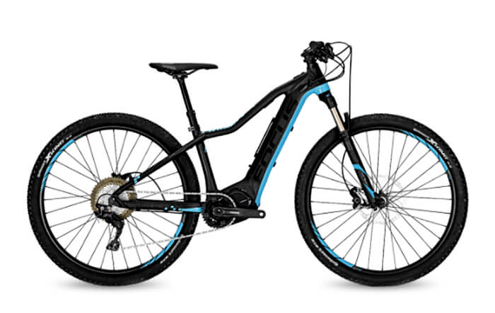 Focus Bold2 XS Hardtail electric mountain bike