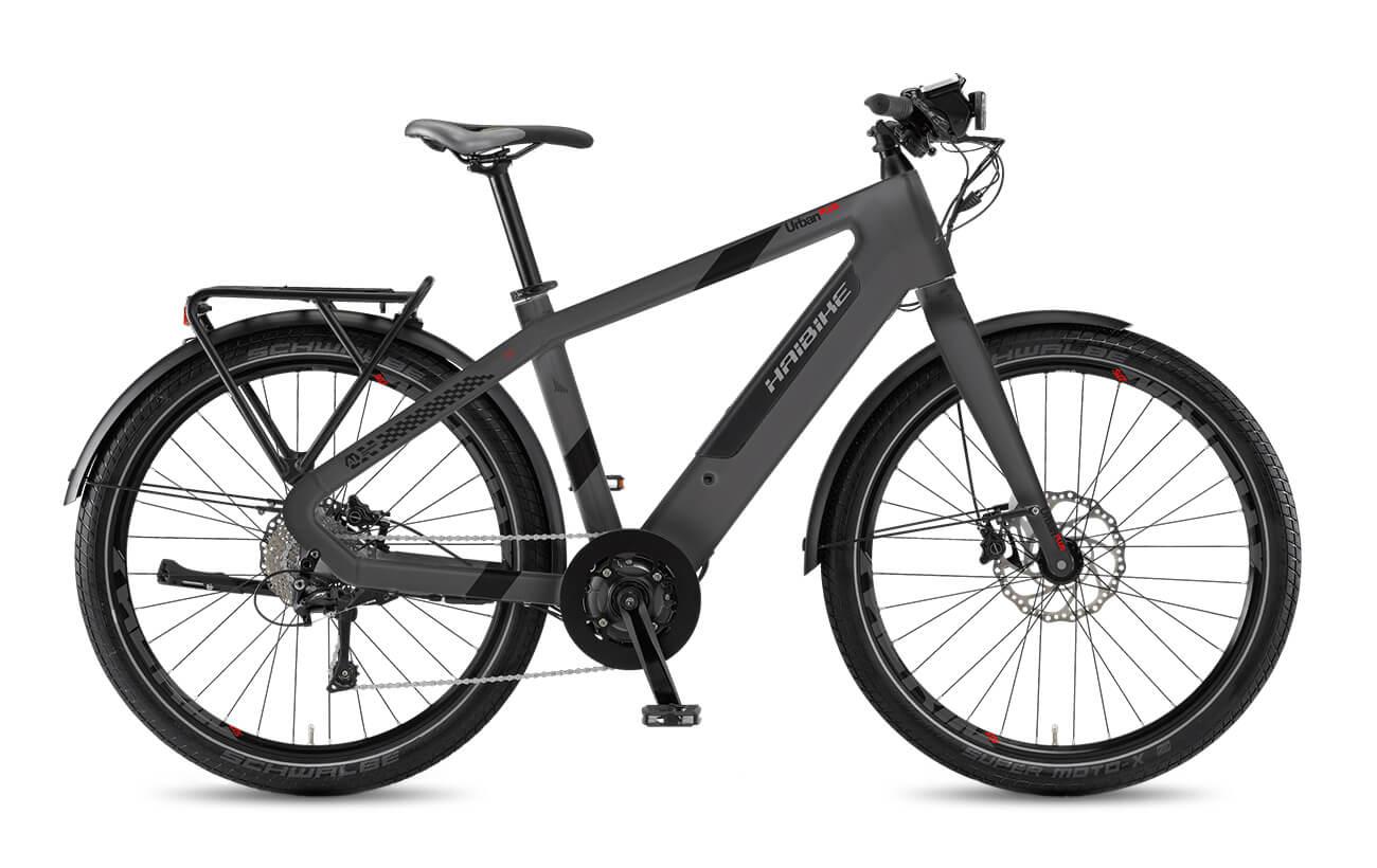 haibike urban plus 2018 haibike electric bikes propel. Black Bedroom Furniture Sets. Home Design Ideas