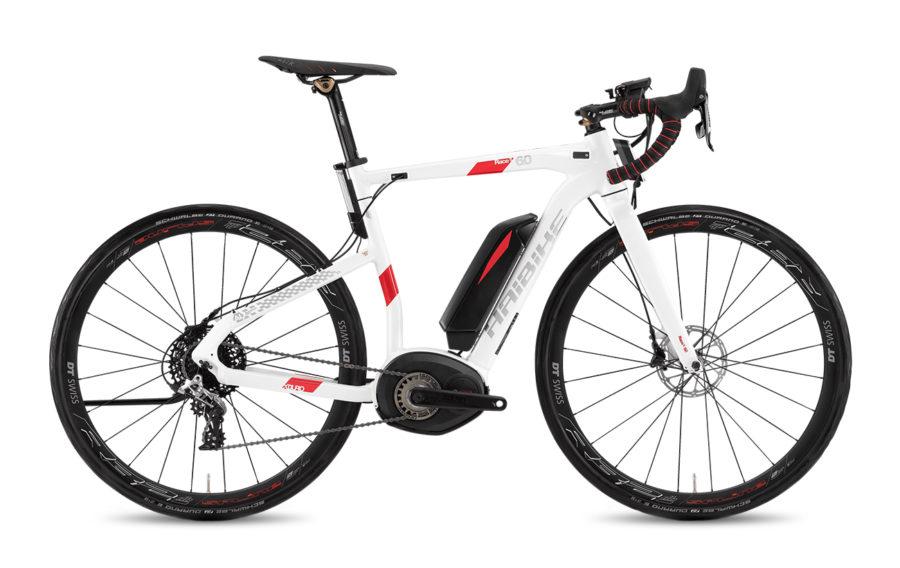 Haibike XDURO Race S 6.0 2018