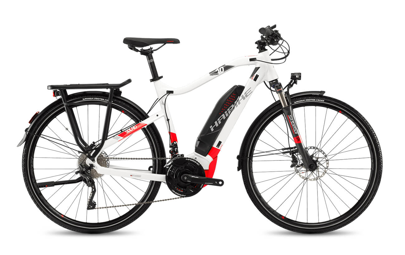 haibike sduro trekking 6 0 2018 propel electric bikes haibike electric bikes. Black Bedroom Furniture Sets. Home Design Ideas