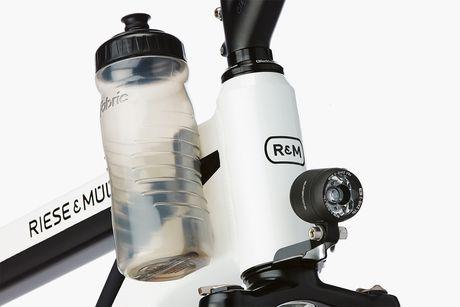 Riese & Mueller New Charger Bottle Holder