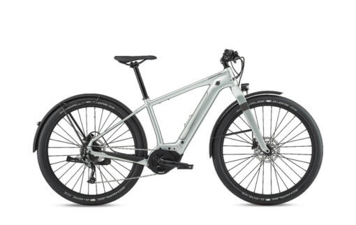 Cannondale Canvas Neo 2 - Propel Electric Bikes