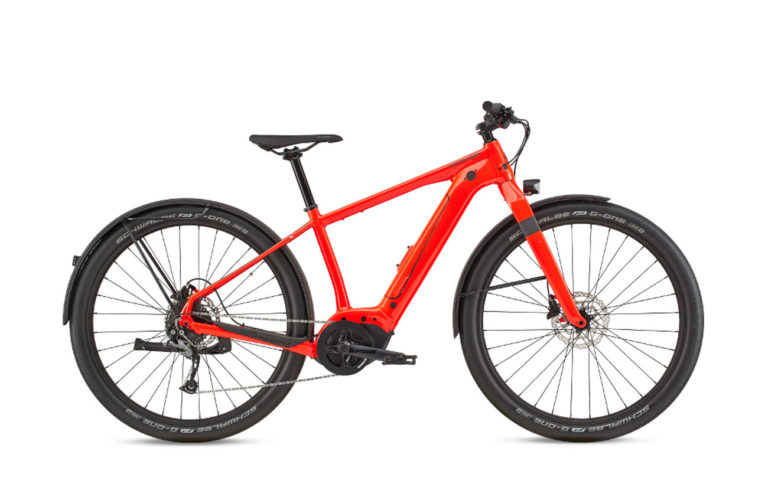 Cannondale Canvas Neo 2