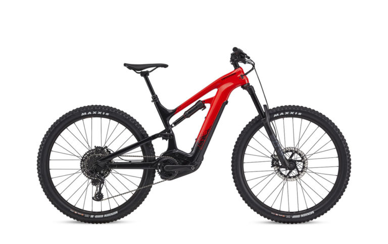 Cannondale Moterra 2 Electric Mountain Bike for sale - Propel eBikes