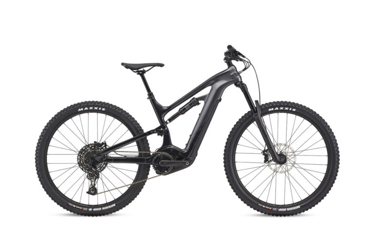 Cannondale Moterra 3 Electric Mountain Bike for sale - Propel eBikes