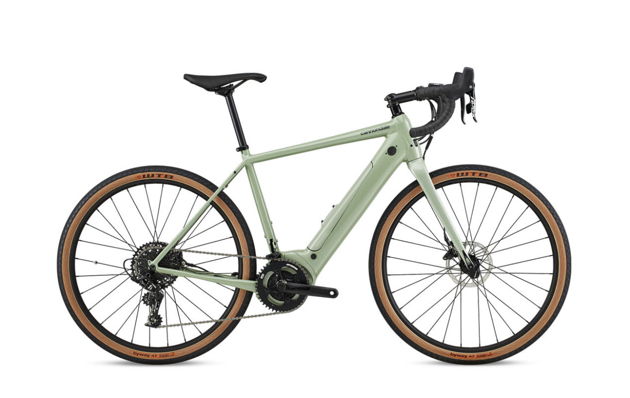 Cannondale Synapse Neo SE 2020
