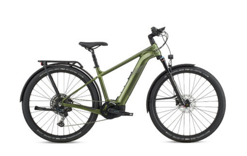 Cannondale Tesoro Neo X 1 for sale - Propel eBikes
