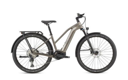 Cannondale Tesoro Neo X 1 Remixte for sale - Propel Electric Bikes