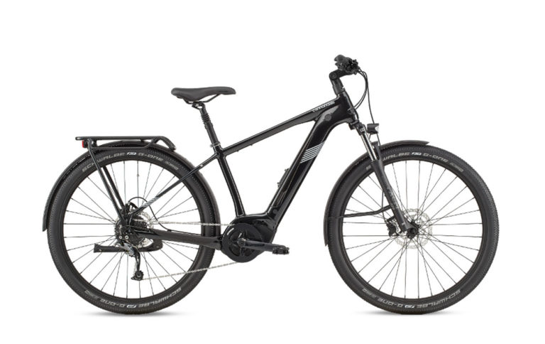 Cannondale Tesoro Neo X 3 for sale - Propel eBikes