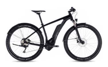 Cube Reaction Hybrid Pro AllRoad 500 2018