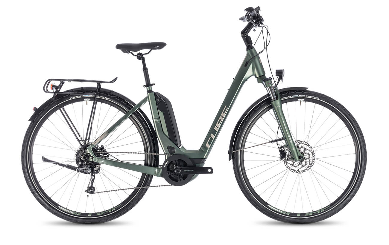 cube touring hybrid one 500 cube electric bikes propel electric bikes. Black Bedroom Furniture Sets. Home Design Ideas