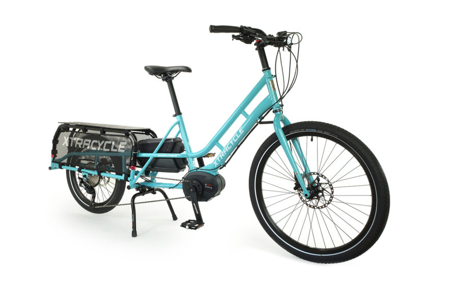 Xtracycle Edgerunner Eswoop Xtracycle Electric Bikes Propel