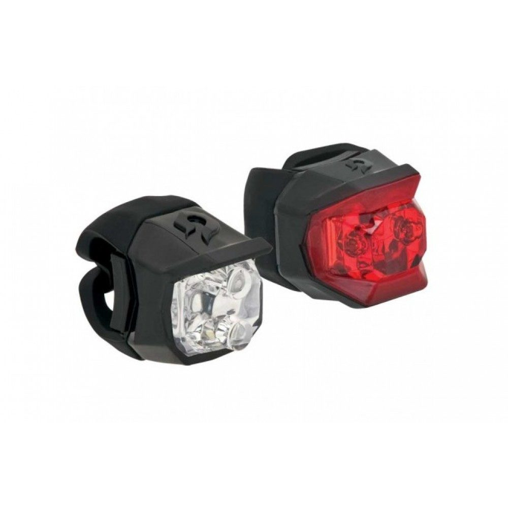 Blackburn Click Combo LED Lights