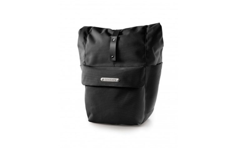 Brooks Suffolk Rear Travel Panniers Back for sale - Propel eBikes