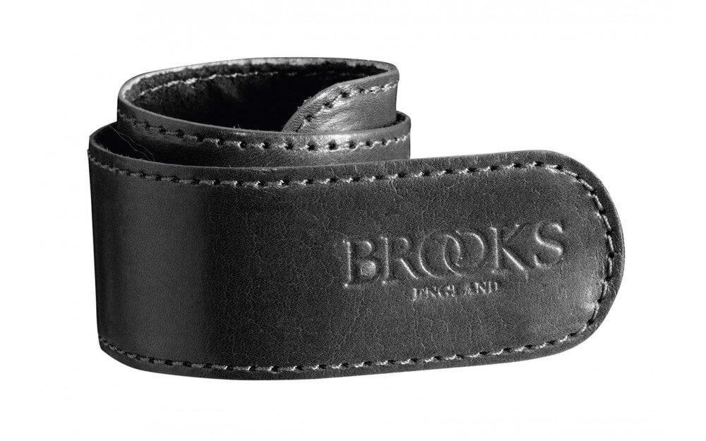 Brooks Trouser Strap Black