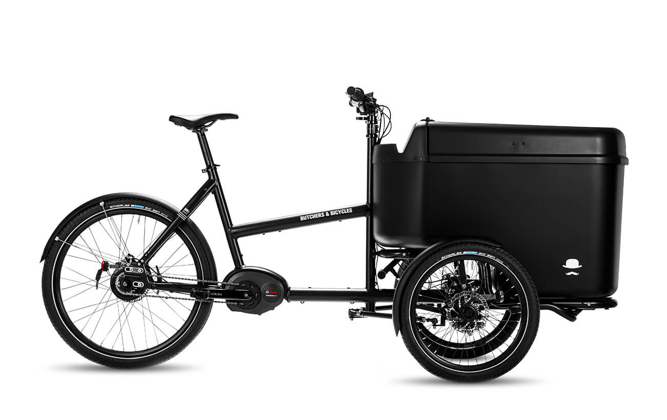 butchers bicycles mk1 e propel electric bikes. Black Bedroom Furniture Sets. Home Design Ideas