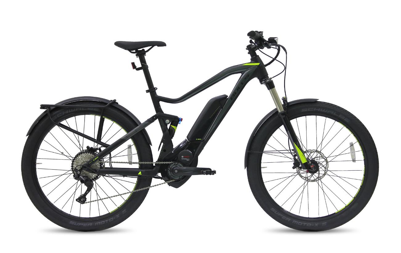 bulls six50 evo tr street 2018 bulls electric bikes. Black Bedroom Furniture Sets. Home Design Ideas